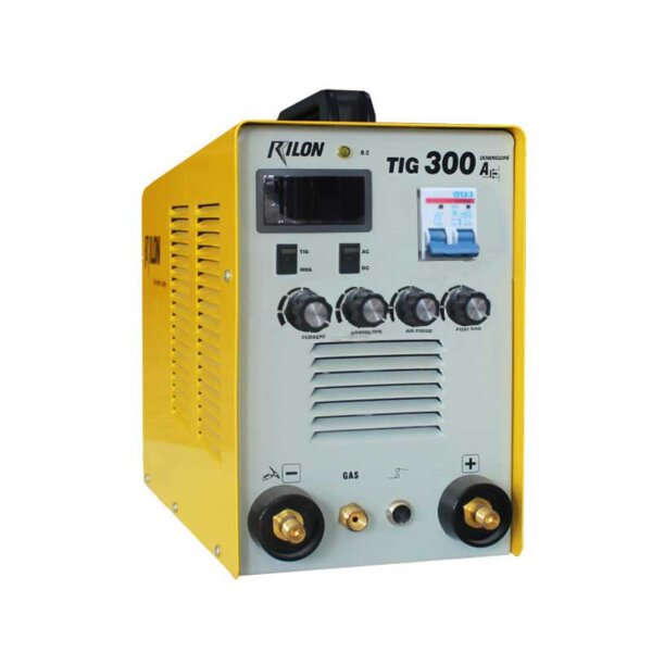 RILON TIG 300DOWNSLOPE